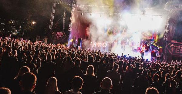 Aura Fest 2016