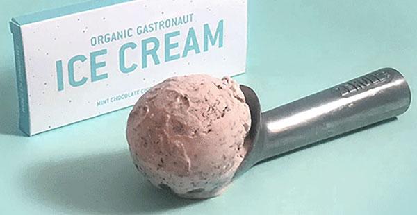 Gastronaut Ice Cream