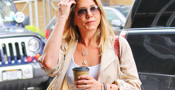 Jennifer Aniston suku puoli videoita