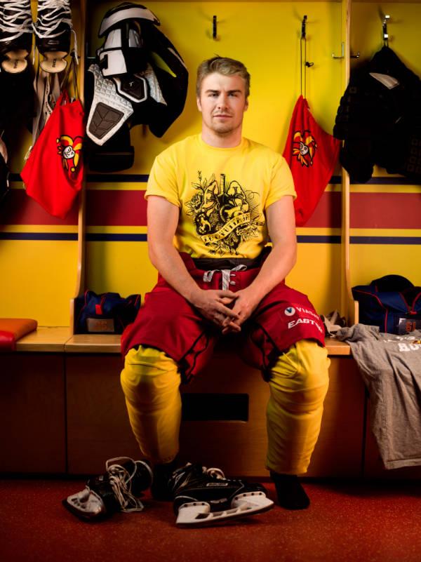 Pekka Jormakka, Luovuttaja-kampanja, Kuva: Robert Lindström