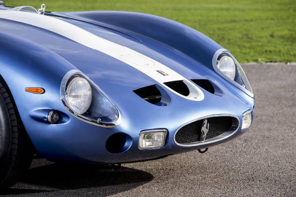 Maserati suku puoli videoita