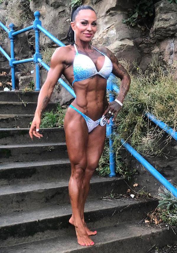 Camilla Rauhala