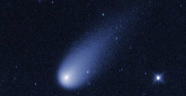Neowise Suomessa